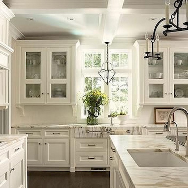 Country Style Kitchens 2013 Decorating Ideas: 58+ Beautiful French Country Style Kitchen Decor Ideas