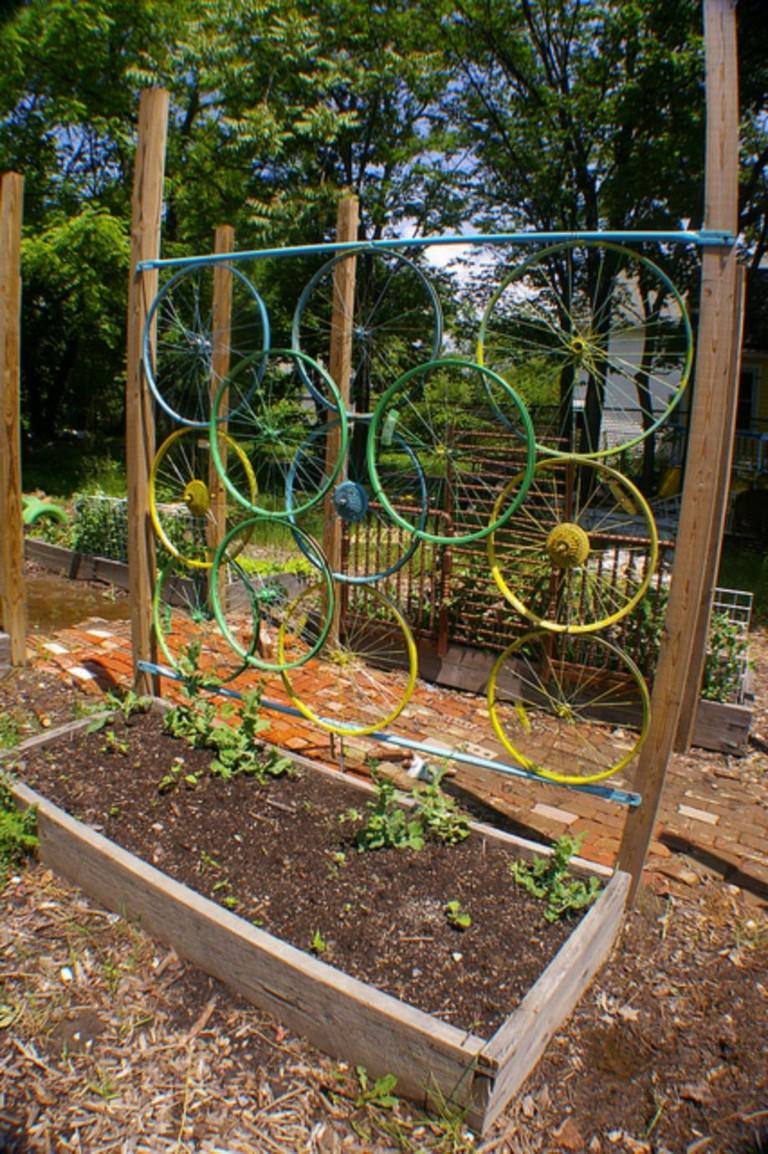 33+ Sweet Simple School Garden Design Ideas - Page 4 of 35