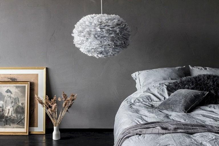 amazing bedroom lighting | 39+ Amazing Elegant Bedroom Lighting Ideas