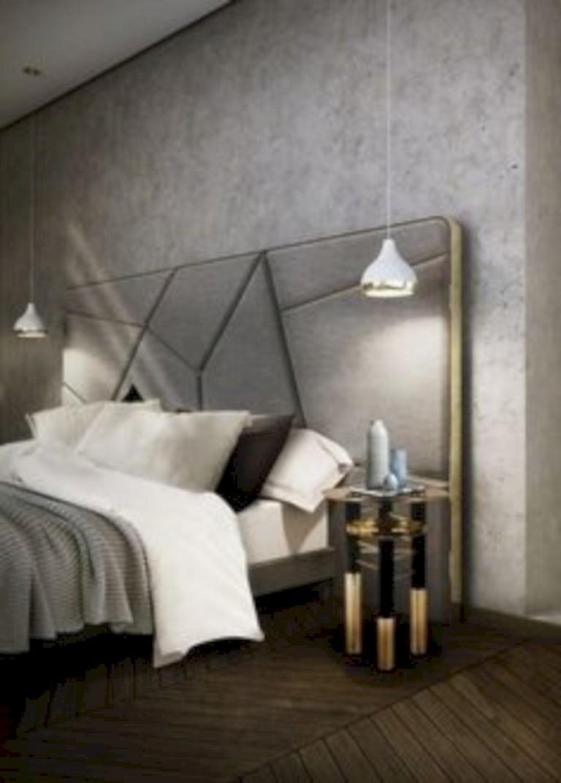 amazing bedroom lighting | 39+ Amazing Elegant Bedroom Lighting Ideas - Page 4 of 41
