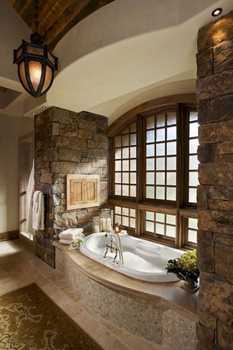 41+ Gorgeous Small Bathroom Remodel Bathtub Ideas