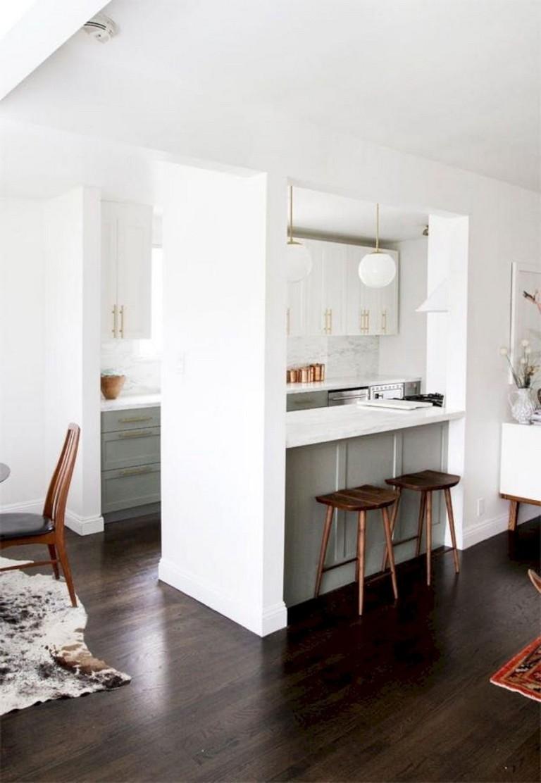 44 Top Small Kitchen Remodel Design Ideas