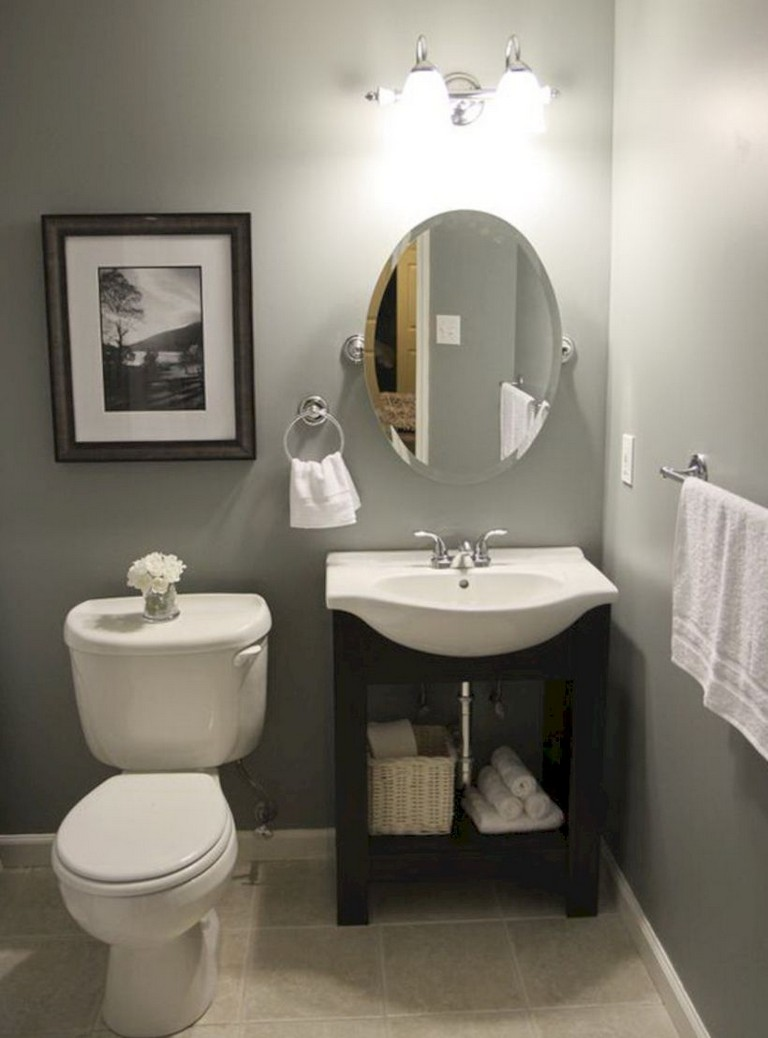 50 Best Small Bathroom Ideas On A Budget Page 4 Of 52
